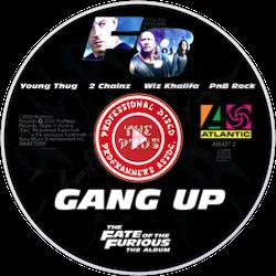 Gang Up 45Pic