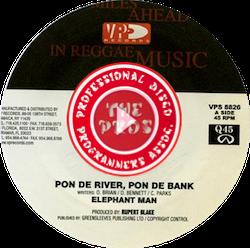 Pon De River 45Pic