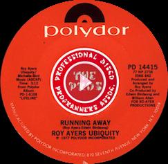 Running Away 45Pic