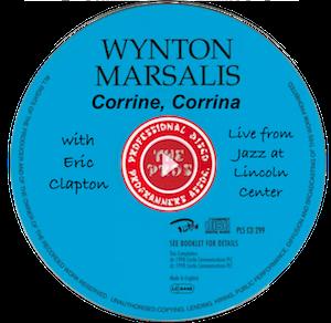 Corrine, Corrina 45Pic